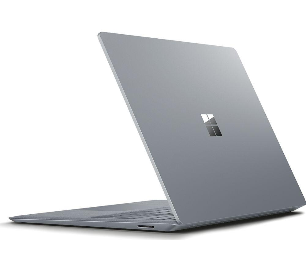 Microsoft Surface laptop 2 13.5'' Intel Core i7 16GB 1TB SSD Silver