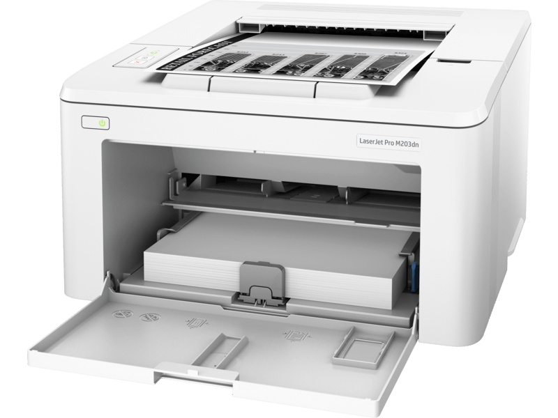 price of HP LaserJet Pro M203dn Prntr on ShopHub | ecommerce, price check, start a business, sell online