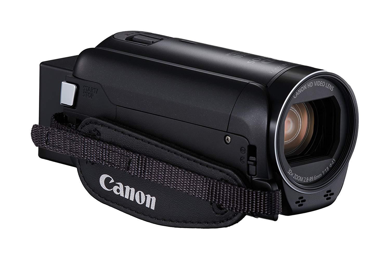 CANON LEGRIA HF-R86 BLACK