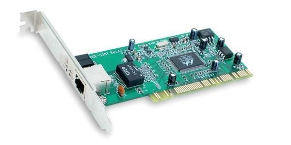 D-Link DGE-528T Gigabit PCI Ethernet Adapter