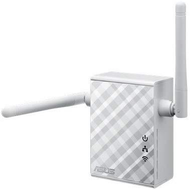 Asus Wi-Fi-N300 Range Extender