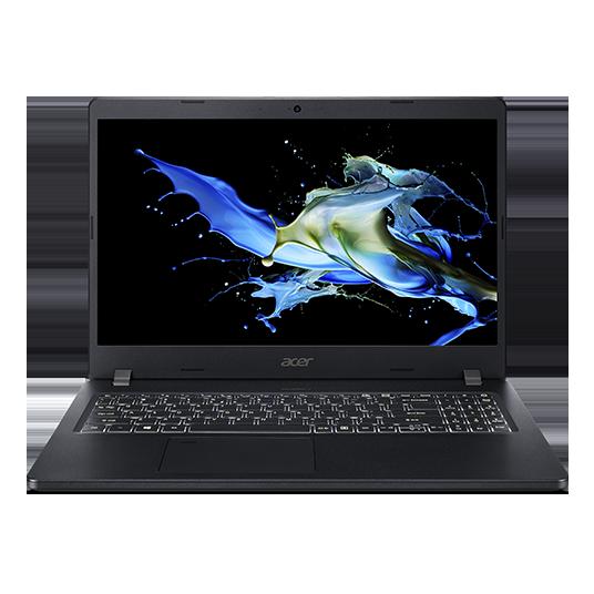 Acer TMP2510-G2-M-84ND; i7-8550U
