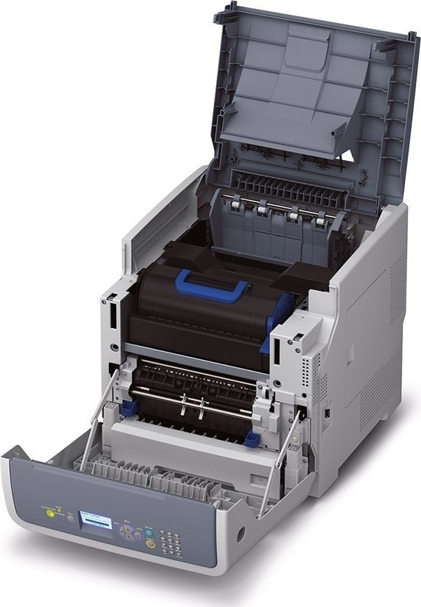 price of OKI B731dnw - A4 52 ppm 1200 x 1200 dpi Direct PDF printing 256MB memory expanda... on ShopHub | ecommerce, price check, start a business, sell online