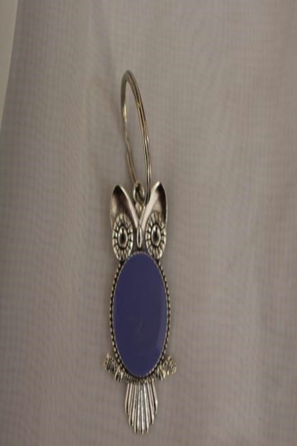 price of Key ring owl shape lilac color on ShopHub | ecommerce, price check, start a business, sell online