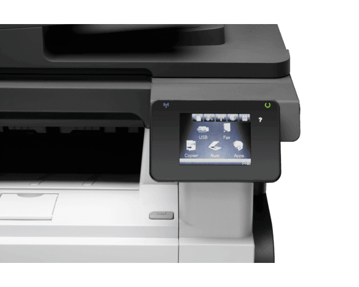 price of HP LaserJet Pro MFP M521dw Printer on ShopHub | ecommerce, price check, start a business, sell online