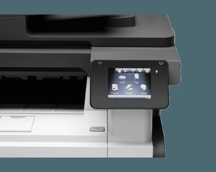 price of HP LaserJet Pro MFP M521dw Printer on ShopHub | ecommerce, price check, start a business, sell online